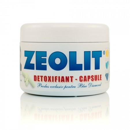 Poze Zeolit mineral detoxifiant