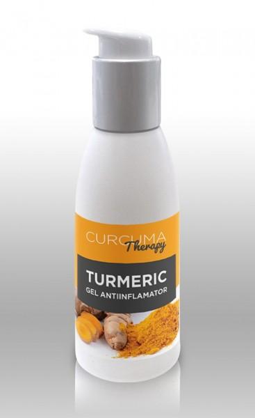 Curcuma Therapy - Turmeric Gel Antiinflamator