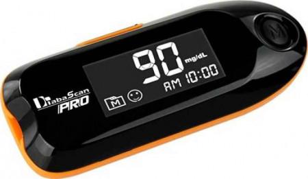 TD – 4235 - Sistem pentru monitorizarea glicemiei cu USB