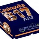 Vitamina B 17 Fiole (Casinovita B17) - Pachet 3 luni