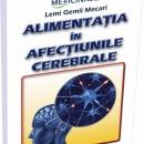 Cartea Alimentația în afecțiunile cerebrale