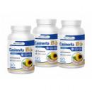Casinovita B6 (Vitamina B6 sau Piridoxina) - Pachet 3 luni