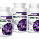 """Tumopectin (MCP) - Tratament 3 luni + GRATUIT cartea """"Ce mănânci ca să combați cancerul"""""""