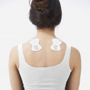 Electrostimulator E3 INTENSE - Aparat pentru terapia durerii, 2 pad-uri LongLife,intensitate reglabila