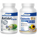 Antidot Forte + Casinovita B6
