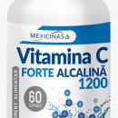 Vitamina c alcalina Forte 1200 mg