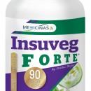 Insuveg Forte - Insulina Vegetala