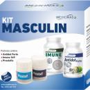 Kit Masculin - Pentru sustinerea imunitatii si refacerea celulara la barbati