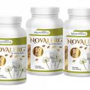 Novalerg - Pachet 3 luni