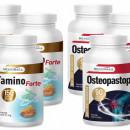 3 OSTEOPASTOP + 3 TAMINO FORTE