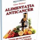 Cartea Alimentatia Anticancer