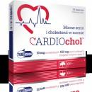 Cardiochol - Promotie - Pachet 3 luni - Tensiune si colesterol