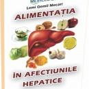 Cartea Alimentația în afecțiunile hepatice