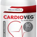 CardioVeg, 90 cps