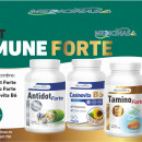 Kit Imune Forte - Pentru sistemul imunitar
