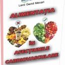Cartea Alimentația în afecțiunile cardiovasculare