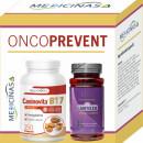 ONCOPREVENT - pentru prevenirea afecțiunilor oncologice
