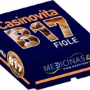 Vitamina B17 - Fiole - Casinovita B17