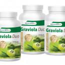 Graviola - Pachet Promo 3 luni