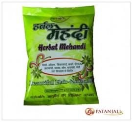 Patanjali Herbal Mehandi-100 G images
