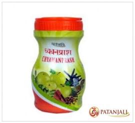 Patanjali Sada Chyawanprash - 1Kg