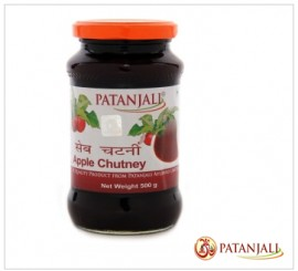 Patanjali Apple Chatney - 500Gm images