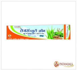 Patanjali Tejus Beauty Cream -50Grams images