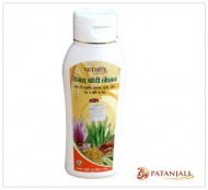 Patanjali Tejus Body Lotion - 100Ml