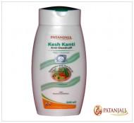 Patanjali Kesh Kanti Anti Dandruff Shampoo 200Ml