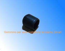 SMART FORTWO 1998 al 2006 GOMMINO ASTE TENDALINO BAGAGLIAIO BAULE CAPPUCCIO ASTA immagini