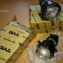 FENDINEBBIA PER CARROZZERIA SMART FORTWO 450 - TENDALINO FARI NO LED