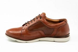 Pantofi sport barbati Dobrin (piele naturala)