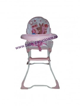 Poze Masă scaun Baby Care CH Roz