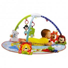 Poze Centru de activitate muzical Smart Baby