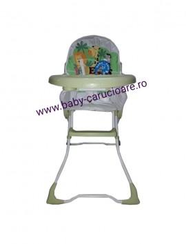 Poze Masă scaun Baby Care CH Verde