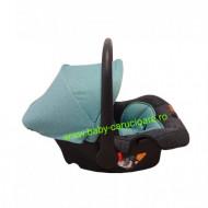Scaun auto 0-13kg Baby Care Verde Black