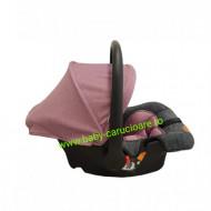Scaun auto 0-13kg Baby Care Purple Black
