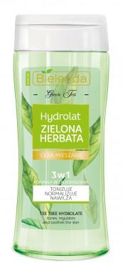 Slika Bielenda Green Tea hidrolat 3u1 200ml