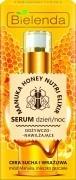 Slika Bielenda Manuka Honey Nutri Eliksir serum za lice 30 gr