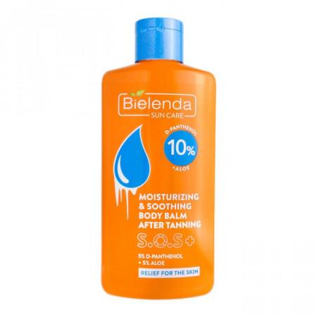 Slika Bielenda Sun Care Sos hidratantni balzam za telo nakon sunčanja 150 ml