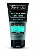 Bielenda Ofm Hydra Force hidratantni i umirujući gel za čišćenje lica 150ml