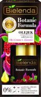 Bielenda Botanic Formula ulje nara i amarant negujuće ulje za lice 15m