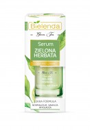 Bielenda  Green Tea multifunkcionalni serum za lice 15ml