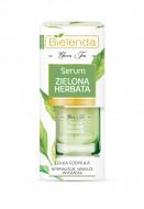 Bielenda Green Tea multifunkcionalni serum za lice 15ml