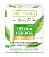 Bielenda Green Tea noćna krema za regulaciju epidermisa 50ml