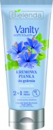 Bielenda Vanity Soft Touch, krem pena za depilaciju 2u1 Hibiskus 175 g