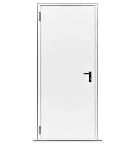 UNIVER usa metalica, 1100x2050
