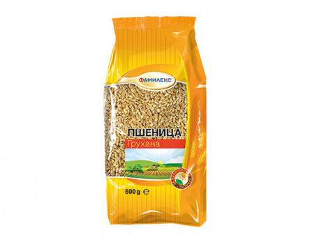 Пшеница ФАМИЛЕКС 500g