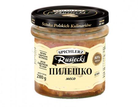 Пилешко месо 280g Rusiecki