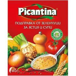 Пикантина 90г.